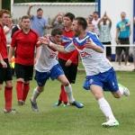 AFC v Thrapston