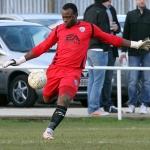 Photo: Malcolm Swinden Photography - Mal SwindenAFC Rushden & Diamonds v Wootton Blue Cross - Chromasport & Trophies United Counties League - Division 1 - 02-02-2013