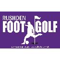 Rushden Foot Golf sponsors of AFCR&D