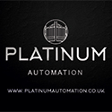 Platinum Automation sponsors of AFCR&D