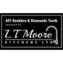 LT Moore sponsors of AFC R&D