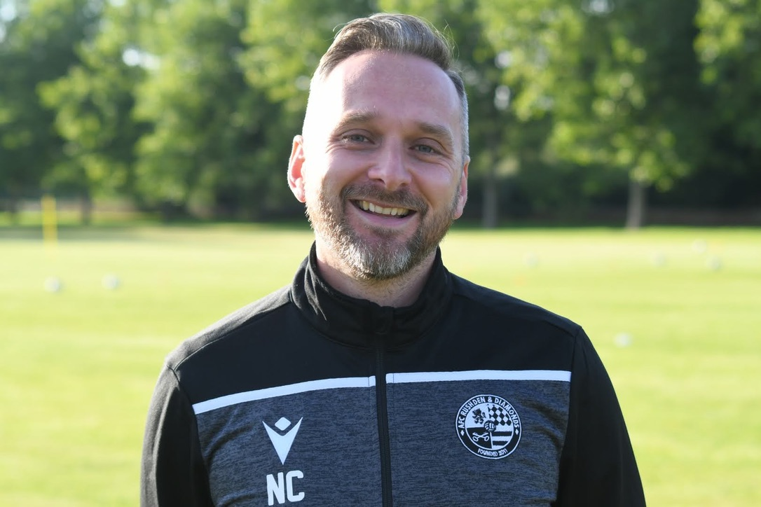 Neil Champelovier - Assistant Manager