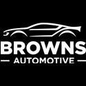 Browns Automotive sponsors of AFC R&D
