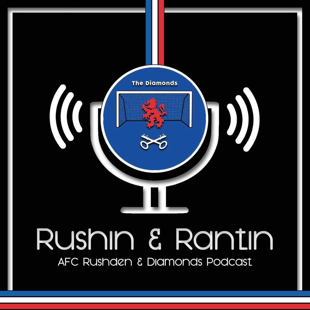 Rushin & Rantin football Podcast